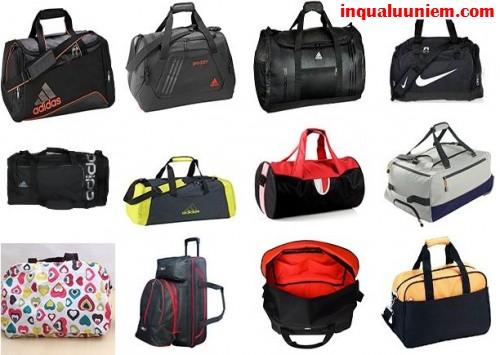 Đặt in túi du lịch làm quà tặng tại Cty TNHH In Kỹ Thuật Số - Digital Printing