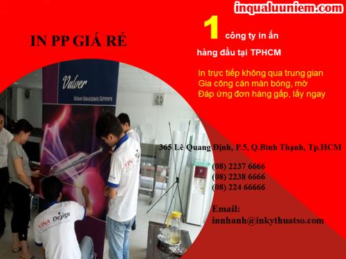 Liên hệ Công ty TNHH In Kỹ Thuật Số - Digital Printing