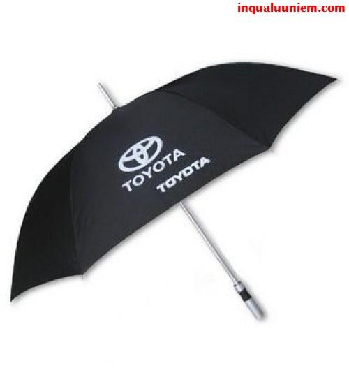 In quà tặng ô cầm tay tại Cty TNHH In Kỹ Thuật Số - Digital Printing